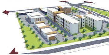 Xây dựng trường học
