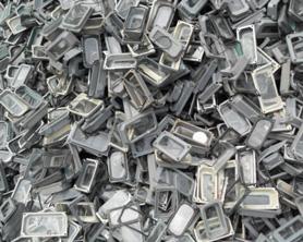 Thu mua sắt thép phế liệu