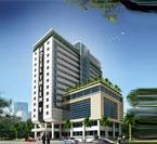 Xây dựng khách sạn