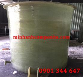 Bồn composite chứa Acid