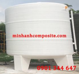 Bồn composite chứa nước mắm