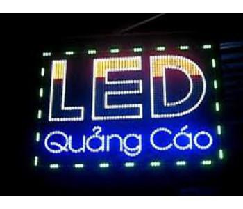 Biển bảng đèn led quảng cáo