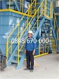 Hệ thống xử lý môi trường