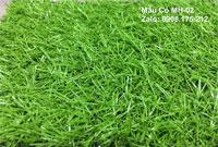 Thảm cỏ MH-02 (Cỏ cao 2 phân)