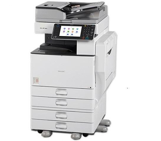 Máy Photocopy MP4002