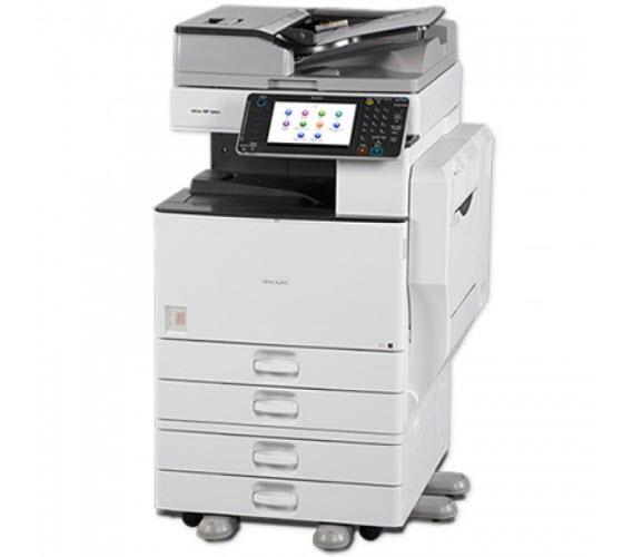 Máy Photocopy MP5002