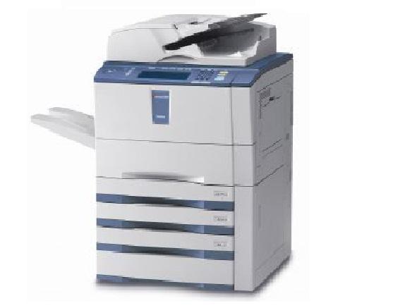 Máy Photocopy Toshiba E723