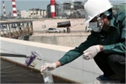Dịch vụ quan trắc môi trường