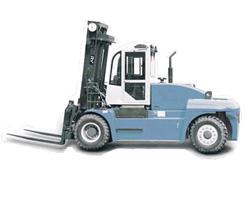 Diesel Forklifts H160