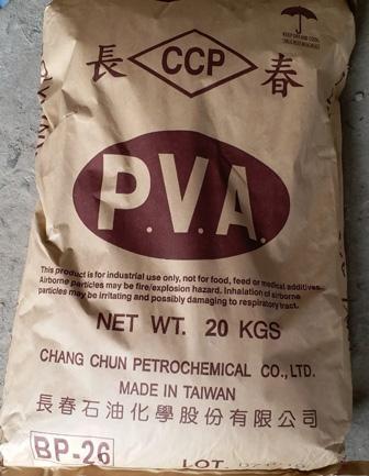 PVA BP 26