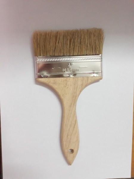 Cọ gỗ
