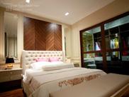 Phòng ngủ hiện đại Saphia