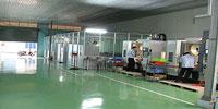 Dịch vụ vệ sinh máy móc nhà xưởng