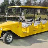 Xe điện du lịch Marshell 4-8 chỗ