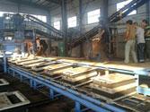 Dây chuyền sản xuất