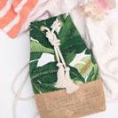 Túi Tote thời trang vải bố vải đay