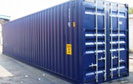 Container kho 40 feet (HC)