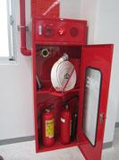 Hộp tủ chữa cháy