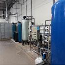 Hệ thống lọc nước cho lò hơi