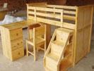 Thùng kiện gỗ