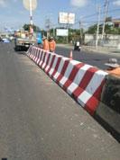 Sơn giao thông sơn phản quang