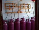 Cung cấp khí N2O