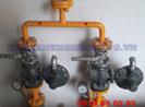 Van điều áp dùng cho hệ thống Gas nhà cao tầng