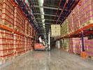 Dịch vụ lưu trữ hàng hóa
