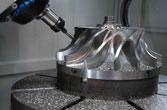 Gia công CNC trên kim loại