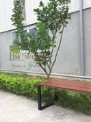 Ván gỗ nhựa WPC