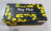 Hộp giấy lụa Huy Phát