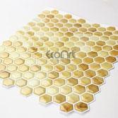 Tấm sàn Mosaic Epoxy tự dính