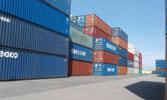 Cho thuê Container kho hàng