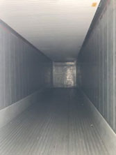 Cho thuê Container rỗng