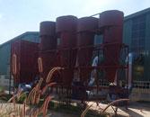 Hệ thóng xử lý bụi gỗ