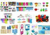 Gia công các sản phẩm nhựa