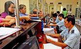 Dịch vụ khai thuế hải quan