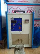 Lò nung điện cao tần 25KVA Bluware