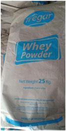 Whey Powder Tregar - Bột váng sữa