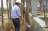 Diệt mối cho công trình xây dựng