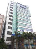 Văn phòng cho thuê tòa nhà ACB