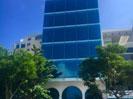 Văn phòng trọn gói tòa nhà UST