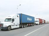 Dịch vụ vận chuyển đường bộ