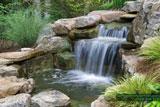 Thiết kế thác nước
