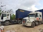 Vận tải bằng xe đầu kéo