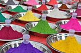 Bột màu cho ngành nhựa