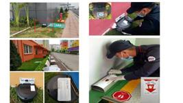 Dịch vụ diệt côn trùng khử trùng