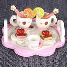 Bộ đồ chơi mô phỏng tiệc trà