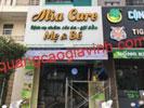 Làm bảng hiệu tại Bình Tân