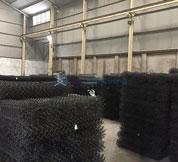 Lưới B40 đen